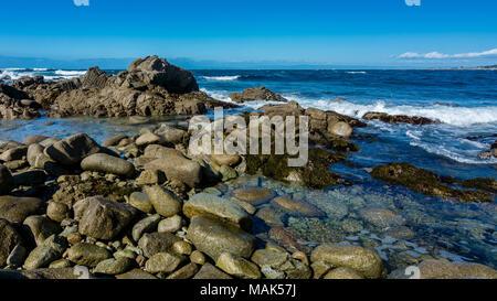 rocky beach kalifornien
