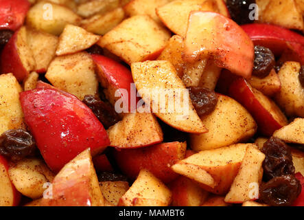 Apple Haroset - Stock Photo