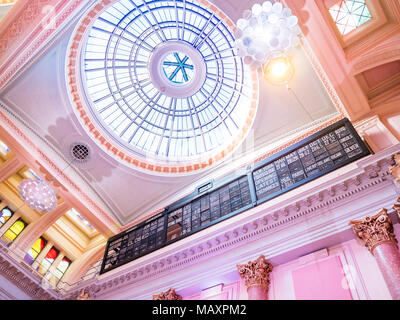 The Royal Exchange Theatre - Stock Photo