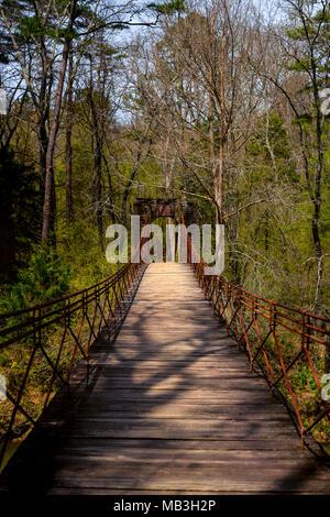 Mississippi swinging bridge apologise