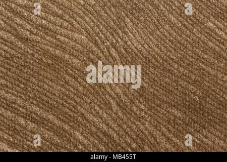 Exquisite brown fabric background. - Stock Photo