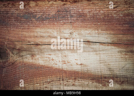 Wood texture in warm golden and brown tones. Old rural wooden wall, detailed plank fence photo background. Natural wooden building structure. - Stock Photo