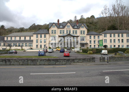 Places of interest near St. Francis College Rochestown - Overview