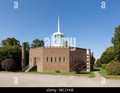 post war town planning the new zip opening letterbox for taking all stock photo 105265579 alamy