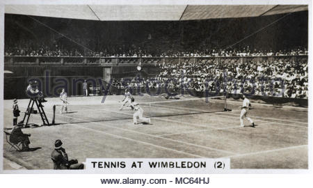 Photograph Of Centre Court Wimbledon Tennis Championship
