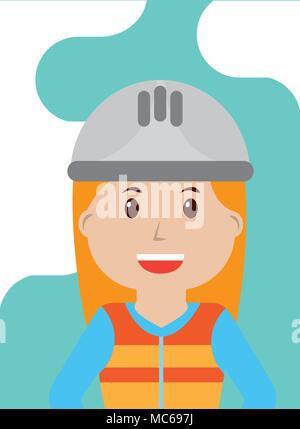 people workers  profession  - Stock Photo