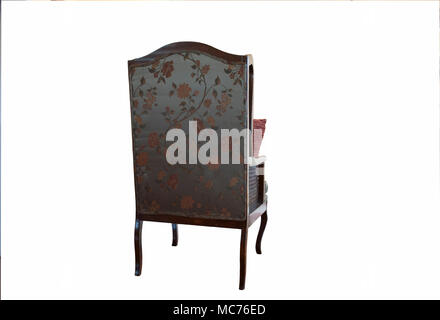 Antique furniture. Retro piece of furniture. Auction. Used pieces of furniture, Victorian, french, Jacobean, queen, royal, Pennsylvania Dutch Sheraton - Stock Photo