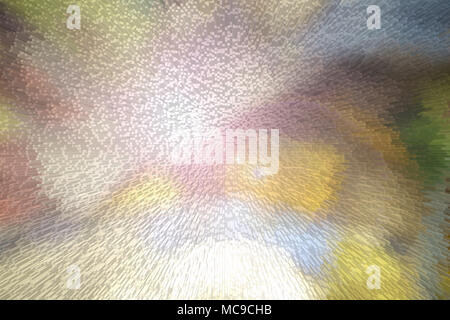 Beautiful exotic peacock feather on white background with copy space Stock Photo