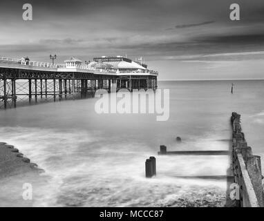 Cromer Pier - Stock Photo