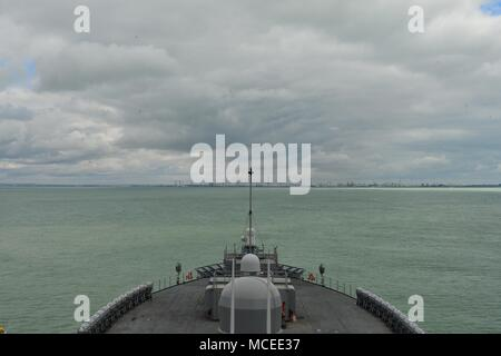 naval station rota spain april 25 2017 chief explosive