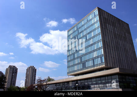 Kockica Zagreb Stock Photo Alamy