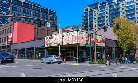 Powells Books  The Worlds Largest Independent Bookstore