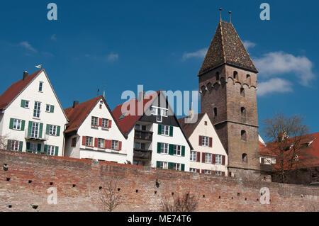 DE - Butchers´s Tower Ulm