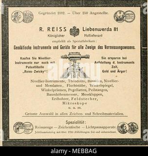""". Die Gartenkunst . Wilhelm Guder : Baumschulen """"M^oHtj^laisir»"""". z Breslau-CarloLuitz u. Trebnitz i. Schles. Spezialkulturen von Koniferen, winterhart, in jeder Grösse. Obf^tbänme in allen Höhen und Formen. Allee- und Parkbäam« jeder Höhe und Stärke. Ziergehölz.e in allen Gattungen. Beereuob8t, Rosen, Forst- nnd HeckenpflansBen. Kataloge gratis und franko. man bittet bei Bestellungen sieb auf """"Die 6artenkun$t'' zu bezieben. Verpflanz-VorriclituiHjeii 1 zum bequemen, schnellen und transport- sicheren Einkübeln von grösseren Einzel- pflanzen (Koniferen, Taxus etc.) liefert J. A. Scherer, M - Stock Photo"""