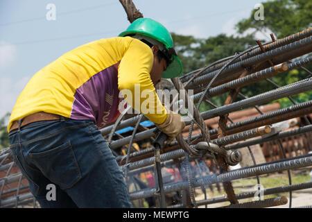 Work in progress - Stock Photo