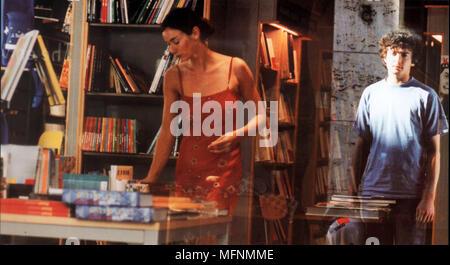 Le Chignon D Olga Olga S Chignon France Belgium Nathalie Boutefeu Hubert Benhamdine Director Jerome Bonnell Stock Photo Alamy