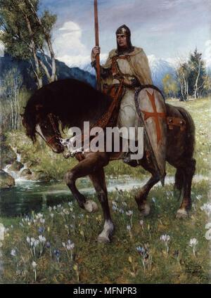 Holy Knight Stream Deutsch
