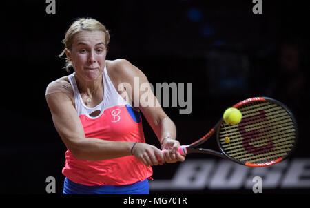 Stuttgart Tennis Live