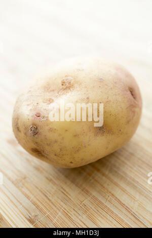 Potato 'King Edward' - Stock Photo