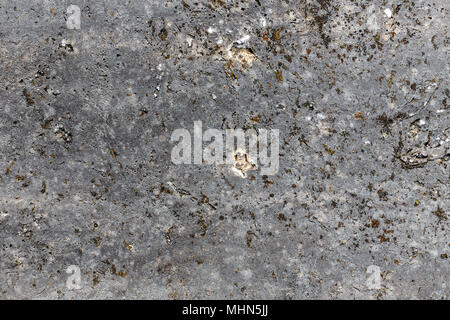 Outdoor polished rock texture, stone floor texture background - Stock Photo