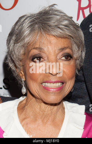 NEW YORK, NY - NOVEMBER 14: Ruby Dee at the 'Life's Essentials With Ruby Dee' screening at The Schomburg Center for Research in Black Culture on November 14, 2012 in New York City. Photo by Diego Corredor/MediaPunch Inc. - Stock Photo