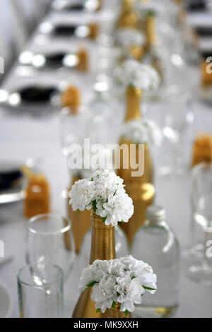 Things to capture on the wedding day - Stock Photo