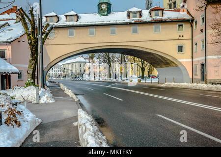Karlovška cesta - Stock Photo