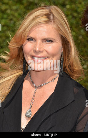 Mariel Hemingway  at the 2014 Creatine Arts Emmy Awards at the Nokia Theatre in Los Angeles.Mariel Hemingway 180 Red Carpet Event, Vertical, USA, Film Industry, Celebrities,  Photography, Bestof, Arts Culture and Entertainment, Topix Celebrities fashion /  Vertical, Best of, Event in Hollywood Life - California,  Red Carpet and backstage, USA, Film Industry, Celebrities,  movie celebrities, TV celebrities, Music celebrities, Photography, Bestof, Arts Culture and Entertainment,  Topix, headshot, vertical, one person,, from the year , 2014, inquiry tsuni@Gamma-USA.com - Stock Photo