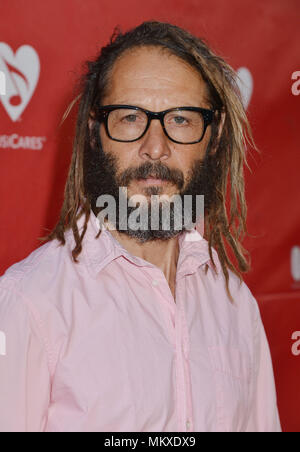 Tony Alva at the 10th Musicares Benefit Concert at the Nokia Club in Los Angeles.Tony Alva Red Carpet Event, Vertical, USA, Film Industry, Celebrities,  Photography, Bestof, Arts Culture and Entertainment, Topix Celebrities fashion /  Vertical, Best of, Event in Hollywood Life - California,  Red Carpet and backstage, USA, Film Industry, Celebrities,  movie celebrities, TV celebrities, Music celebrities, Photography, Bestof, Arts Culture and Entertainment,  Topix, headshot, vertical, one person,, from the year , 2014, inquiry tsuni@Gamma-USA.com - Stock Photo