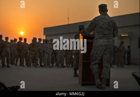 Deployed U S  service members, Coalition partners, and