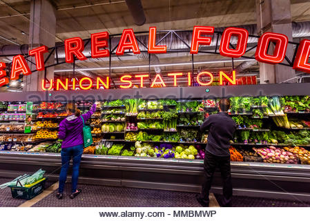 Whole Foods Denver Lodo