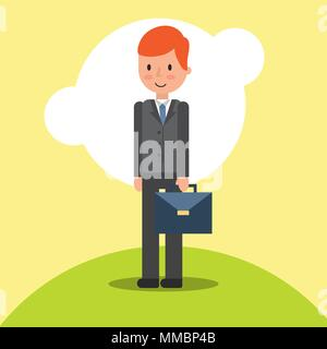 people business office - Stock Photo