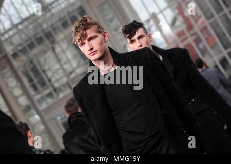 London Fashion Week Men's - Topman