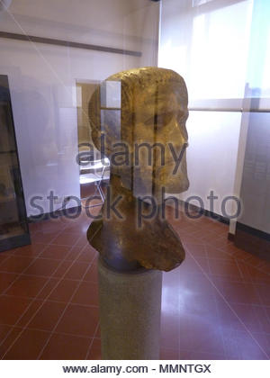 .  location or position of photographer Italy > Brescia > Via dei Musei, 81/b  Museo di Santa Giulia    Parent institution Civic Museums of Brescia  Location Brescia  Coordinates 45°32′22.7″N, 10°13′43.93″E   Established 1998  Web page http://www.bresciamusei.com/  Authority control  : Q3868183     . 14 March 2017, 11:52:04. Mattes 2017-03 Brescia Mattes Pana (185) - Stock Photo