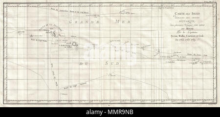 1769, Cook Map of Tahiti, the Society Islands, and the ... on map of seychelles, map of bali, map of switzerland, map of fiji, map of moorea, map of brazil, map of thailand, map of costa rica, map of pacific ocean, map of bora bora, map of malaysia, map of south pacific, map of bahamas, map of carribean, map of spain, map of hawaii, map of kwajalein, map of new zealand, map of french polynesia, map of austrailia,