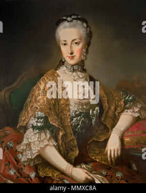 . English: Archduchess Maria Anna of Austria  . 24 September 2014, 02:14:10.   Martin van Meytens  (1695–1770)     Alternative names Martin Mytens (II), Martin Meytens, Martin van Mijtens, Martin van Mytens (II), Martinus Mytens  Description Austrian-Swedish painter and draughtsman  Date of birth/death 24 June 1695 23 March 1770  Location of birth/death Stockholm Vienna  Work location Paris, Dresden, Vienna, Venice, Rome, Naples, Florence, Bologna, Modena, Milan, Turin, Genoa, Stockholm, Vienna (....-1770)  Authority control  : Q1082324 VIAF:?52559379 ISNI:?0000 0000 8343 666X ULAN:?500025098  - Stock Photo