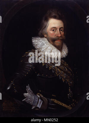 . Henry Wriothesley, 3rd Earl of Southampton  Henry Wriothesley, 3rd Earl of Southampton. Probably circa 1618. After Daniel Mytens (died 1647) Henry Wriothesley 3rd Earl of Southampton after Daniel Mytens