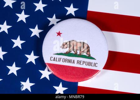 California Sacramento California State Seal Stock Photo 3168734