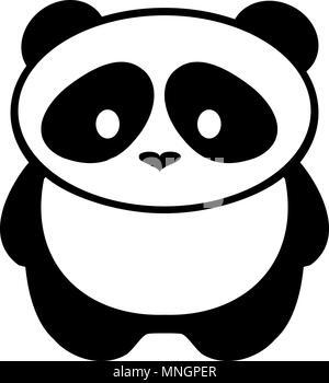 bamboo logo design concept template stock vector art illustration