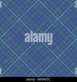 Diagonal Seamless Checkered Shades Of Dark Blue Red And