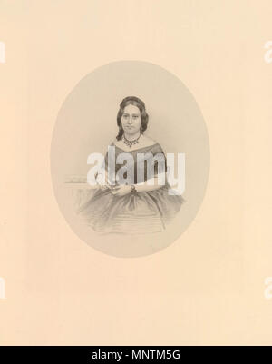 . English: Queen Emma of Hawaii by Richard James Lane, lithograph, circa 1825-1850 . circa 1861.   Richard James Lane (1800–1872)   Alternative names Richard J. Lane  Description English engraver and lithographer  Date of birth/death 16 February 1800 21 November 1872  Location of birth Berkeley Castle  Authority control  : Q7326816 VIAF:59348682 ISNI:0000 0000 6658 4871 ULAN:500120153 LCCN:n81054202 SUDOC:119740117 WorldCat 1035 Queen Emma of Hawaii by Richard James Lane, lithograph, circa 1825-1850 - Stock Photo