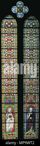 . Maestro di San Francesco, ss filippo e giacomo minore . 13th century.   843 Maestro di San Francesco, ss filippo e giacomo minore - Stock Photo