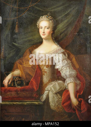 . English: Maria Anna of Austria, governor of the Habsburg Netherlands . 16 September 2014, 00:02:53.   Martin van Meytens  (1695–1770)     Alternative names Martin Mytens (II), Martin Meytens, Martin van Mijtens, Martin van Mytens (II), Martinus Mytens  Description Austrian-Swedish painter and draughtsman  Date of birth/death 24 June 1695 23 March 1770  Location of birth/death Stockholm Vienna  Work location Paris, Dresden, Vienna, Venice, Rome, Naples, Florence, Bologna, Modena, Milan, Turin, Genoa, Stockholm, Vienna (....-1770)  Authority control  : Q1082324 VIAF: 52559379 ISNI: 0000 0000 8 - Stock Photo
