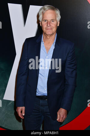 Chris Cater  at The X-Files Premiere at California Science Center in Los Angeles, CA  January 12, 2016.Chris Cater ------------- Red Carpet Event, Vertical, USA, Film Industry, Celebrities,  Photography, Bestof, Arts Culture and Entertainment, Topix Celebrities fashion /  Vertical, Best of, Event in Hollywood Life - California,  Red Carpet and backstage, USA, Film Industry, Celebrities,  movie celebrities, TV celebrities, Music celebrities, Photography, Bestof, Arts Culture and Entertainment,  Topix, Three Quarters, vertical, one person,, from the year , 2016, inquiry tsuni@Gamma-USA.com - Stock Photo