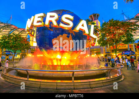 Landmark Square Movie The Ring