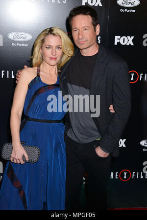 Gillian Anderson, David Duchovny 014  at The X-Files Premiere at California Science Center in Los Angeles, CA  January 12, 2016.Gillian Anderson, David Duchovny 014  Event in Hollywood Life - California, Red Carpet Event, USA, Film Industry, Celebrities, Photography, Bestof, Arts Culture and Entertainment, Topix Celebrities fashion, Best of, Hollywood Life, Event in Hollywood Life - California, Red Carpet and backstage, movie celebrities, TV celebrities, Music celebrities, Arts Culture and Entertainment, vertical, one person, Photography,    inquiry tsuni@Gamma-USA.com , Credit Tsuni / USA,    - Stock Photo