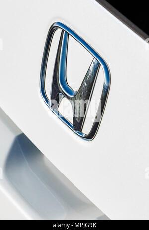 Honda Cr Z Gt Vtec Nav Hybrid Two Door Car Picture Date Saturday