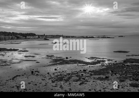 Europe, United Kingdom, UK, Scotland,  East Lothian,  North Berwick, - Stock Photo