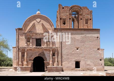 Tumacacori Mission, Tumacacori  National Historical Park, Arizona