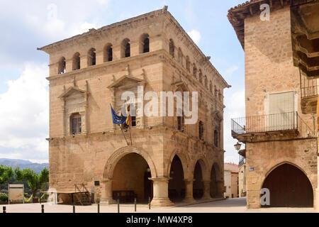 Casas Rurales y Turismo Rural en Tarragona | AntiquaNatura
